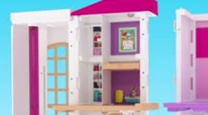 Big Barbie Dollhouse Tour Youtube by Barbie Hello Dreamhouse Barbie