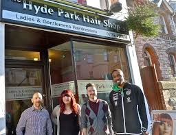 latest news hyde park hair shop