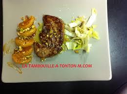cuisiner un foie gras frais foie gras frais au clementines corses et pistaches la tambouille