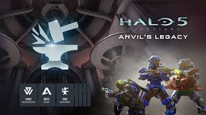 Warzone Maps Halo 5 Guardians U0027anvil U0027s Legacy U0027 Dlc Announded Brings New Maps