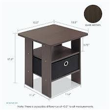 tall skinny end tables innovative tall narrow side table sofa