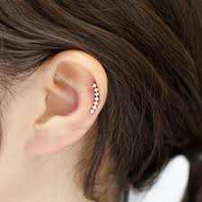 best place to buy cartilage earrings best selling cartilage piercings stacking earrings rings