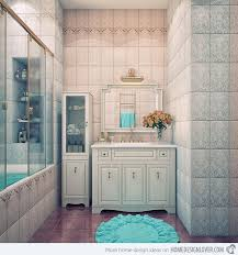 Luxury Tiles Bathroom Design Ideas by 20 Luxurious And Comfortable Classic Bathroom Designs Home