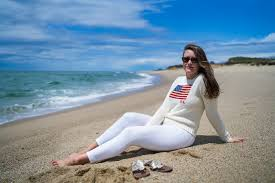 Flag Sweater A Go To Ralph Lauren Flag Summer Sweater Covering The Bases