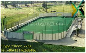 mini soccer field barrier buy indoor soccer field barrier