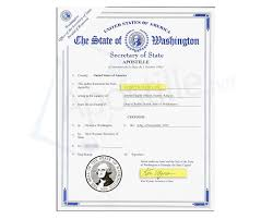 What State Is Washington Dc In Map by Washington Apostille Apostille Service By Apostille Net