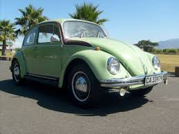 volkswagen beetle green volkswagen beetle 1600 1975 green for sale