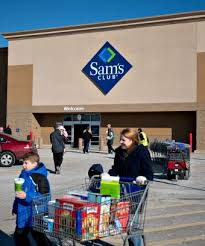 sams club thanksgiving sle event