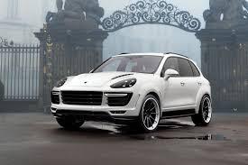 Porsche Cayenne Lumma - porsche cayenne topcar gt 958 2 white topcar
