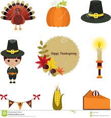 thanksgiving symbols clipart 61