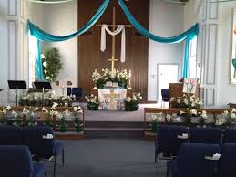 decor fresh decorating ideas for church events beautiful home