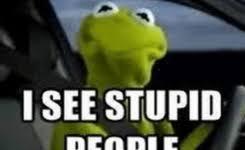 Kermit Meme My Face When - happy birthday cowboy brokeback mountain meme generator memeshappy