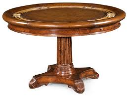 small round game table 20 best card game table images on pinterest tables elegant round