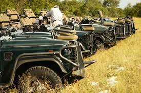 land rover defender safari farewell to an icon the land rover defender londolozi blog