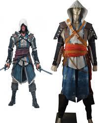 edward kenway costume assassin s creed4 black flag edward kenway costume