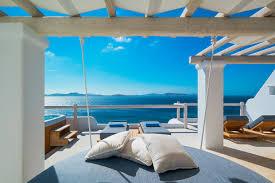 12 mykonos hotels right on the beach greece arabia weddings