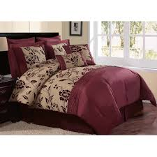 Amazon King Comforter Sets Burgundy Comforter Sets Fab Bedding Pinterest Comforter