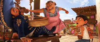 Pixars Coco U0027 First Look Pixar U0027s Multicultural Message Will Make Waves