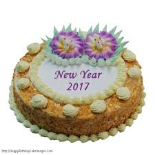 Decoration Happy New Year Happy New Year 2017 Cake Best New Year U0027s Day Cakes