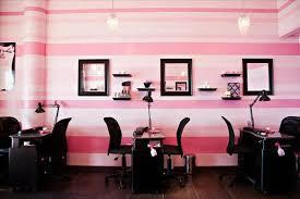 Stunning Nail Salon Interior Design Ideas Ideas House Design - Nail salon interior design ideas
