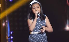 11 years old that has highlights at the bottom of their hair mukhiya 11 year old singing prodigy from dehradun wins hearts on