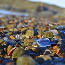 glass beach glass beach visit mendocino county