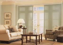 Blinds Ideas For Sliding Glass Door Dining Room Decorations Sliding Glass Door Blinds Window