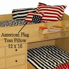 American Flag Bedding Bargain Bunk Low Prices On Fitted Bedding For Bunk Beds