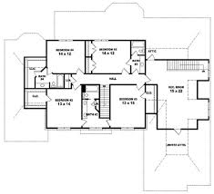 5 bedroom floor plans 2 story 2 story 5 bedroom house plans 34 images 653916 two story 5
