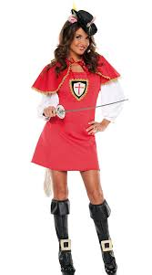 Womens Robin Halloween Costume Musketeer Boots Cat Halloween Carnival Christmas Cosplay Costumes
