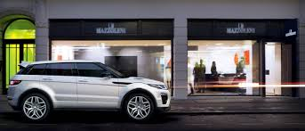 luxury range rover 2017 land rover range rover evoque evokes pure luxury
