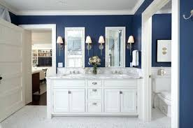 black and blue bathroom ideas blue bathroom jamiltmcginnis co