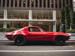 fast and furious corvette the cars of fast and furious 8 fate of the furious inside line