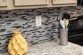 Ceramic Tile Backsplash Colony Homes - Ceramic backsplash