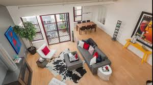 san francisco loft for sale yerba buena lofts 112 live work by