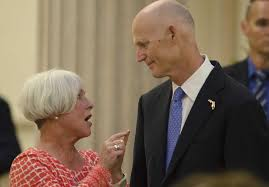 Florida Cabinet Governor Cabinet Talk Local Events Details Of Government During