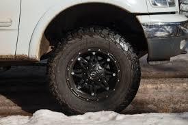fuel wheels 1997 2003 f150 fuel hostage 17x9