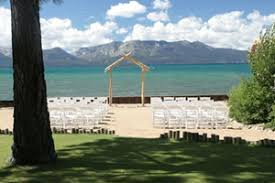 lake tahoe wedding venues forest suites resort lake tahoe elopement packages