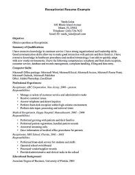 resume examples for customer service jobs hitecauto us