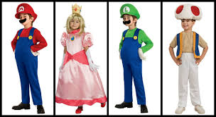Mario Halloween Costumes Girls Create Mario Kart Costume Halloween Costumes Blog