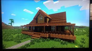 minecraft farm house tutorial google search minecraft