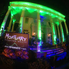 Halloween Light House by 6 New Orleans Area Haunted Houses For Halloween 2015 Nola Com