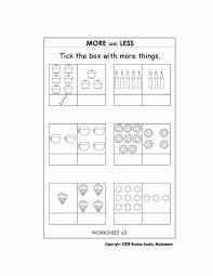 printable kindergarten worksheets wehavekids