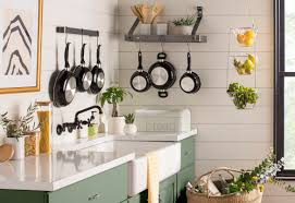 above kitchen cabinet design ideas how to decorate above kitchen cabinets 20 ideas