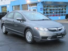 used honda civic hybrid for sale search 169 used civic hybrid