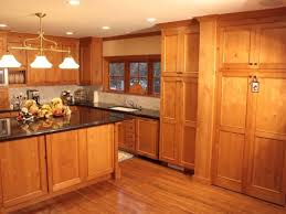 Home Design  Top  Rustic Pine Kitchen Cabinets Design Painting - Rustic pine kitchen cabinets