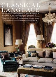 mark gillette style english country pinterest english