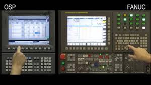 cnc control procedures okuma osp u0026 fanuc u201ctool length offset