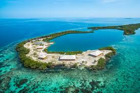 private islands for sale north saddle caye belize central