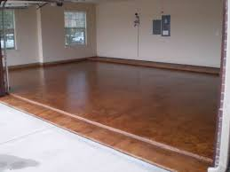 garage floor coatings sealant specialists stain and seal